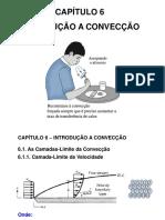 Introdução a Conveccao