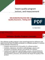 Software Testing QA L2 V1.0
