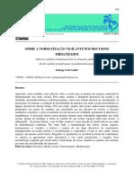 __Artigo - 'Sobre a normatização dos discursos' (2018).pdf