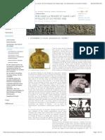 Jacqueline Leclercq-Marx – La Sirène dans la pensée et dans l'art de l'Antiquité et du Moyen Age . Du mythe païen au s