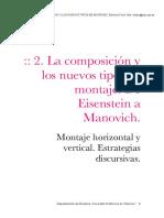 2. La Composicion
