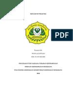 REFLEKTIF PRAKTEK OBSTETRI I.doc