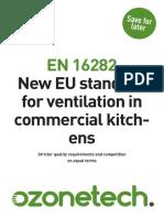 Brochure - Eu Standard Equipment for Commercial Kitchens v1.0 en-web