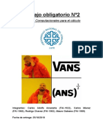 Ejercicios de metodos computacionales UNCO