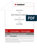 Tipologia  Estructurales