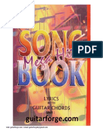 Ultimate Guitar Songbook
