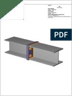 60002-POS-CAL-26PF-No01-Col1-BS-Typ-H350x350x12x19-Weld7mm-R1-2018-07-24-GuiANam