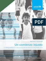 Un Comienzo Injusto Educacion Ninos 37049 RC15 ES WEB