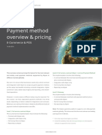 Adyen Pricing and Overview