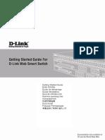 Guia Inicial D-link