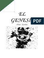 Allan Kardec - El Genesis .pdf