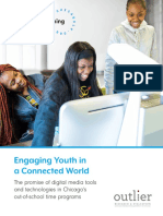 Engaging Youth in a Connected World