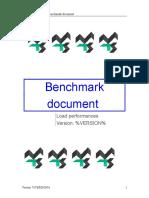 MTS Benchmark