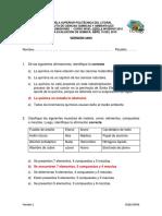 Cp1-2010 Quimica 0a Exfinal v1
