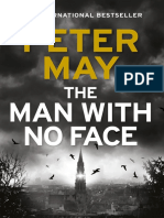 Peter May - The Man With No Face - Extract