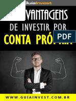 13 Vantagens de investir por conta propria.pdf