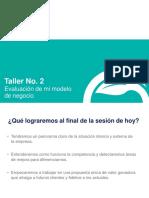 PPT Taller 2