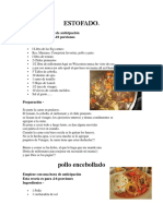 10 Comidas Tipicas de Guatemala