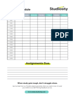 Studiosity - study timetable 2018 - generic.pdf