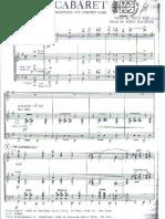 CABARET Medley - For Orchestra and Big Band.pdf