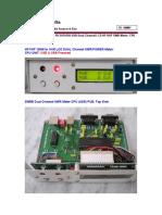 Swm3 Cpu Schematic Partslist