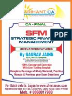 1) Derivatives-futures Summary by Gaurav Jainn Sir