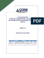 Estudio de Arco Secundario - AECP2014