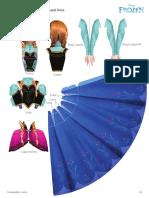 Anna Elsa Frozen Para Montar 1 Copy
