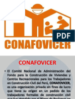 conafovicer