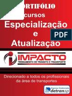 portifolio cursos TRANSPORTES