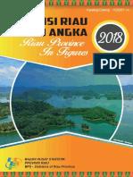 Provinsi Riau Dalam Angka 2018