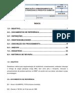 N-0002 - Revestimento Anticorrosivo de Equipamento Industrial