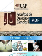 CORRUPCION-ETICA