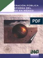 ATENCION PUBLICA Y REFORMAS EN MEXICO.pdf