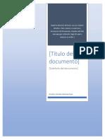 Concepto de Las Etapas de La Administración y Como Las Aplicamos en El Seminario de Capacitación