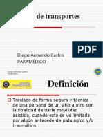 Métodos de Transportes DIEGO CASTRO.pptm