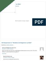 Modelos de Negócios Na Web _ EDE