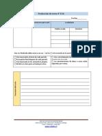 Coleccion de 100 Fichas Comprensic3b3n Lectora Trabajando Las Competencias Bc3a1sicas