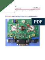 Bridge Hf 2scale Schematic Partslist