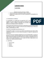 Informe -Analisis Instrumental