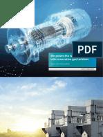 Gas Turbines Siemens Int