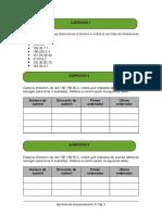 Ejercicios Direccionamiento IPv4 y Subnetting (1)