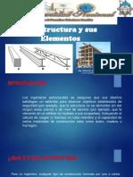 Elementos Estructurales