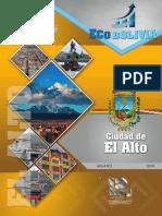Eco El Alto 2018