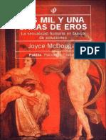Mil y una vida de Eros