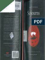 Heidegger Martin Sojourns the Journey to Greece