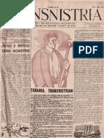 Transnistria nr. 47, 2 iulie 1942