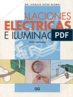 Mike Lawrence - Tecnica Instalaciones Electricas e Iluminacion - Af