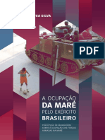 A Ocupação Da Maré Pelo Exército Brasileiro