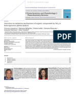 TiO2-Based Photocatalysis